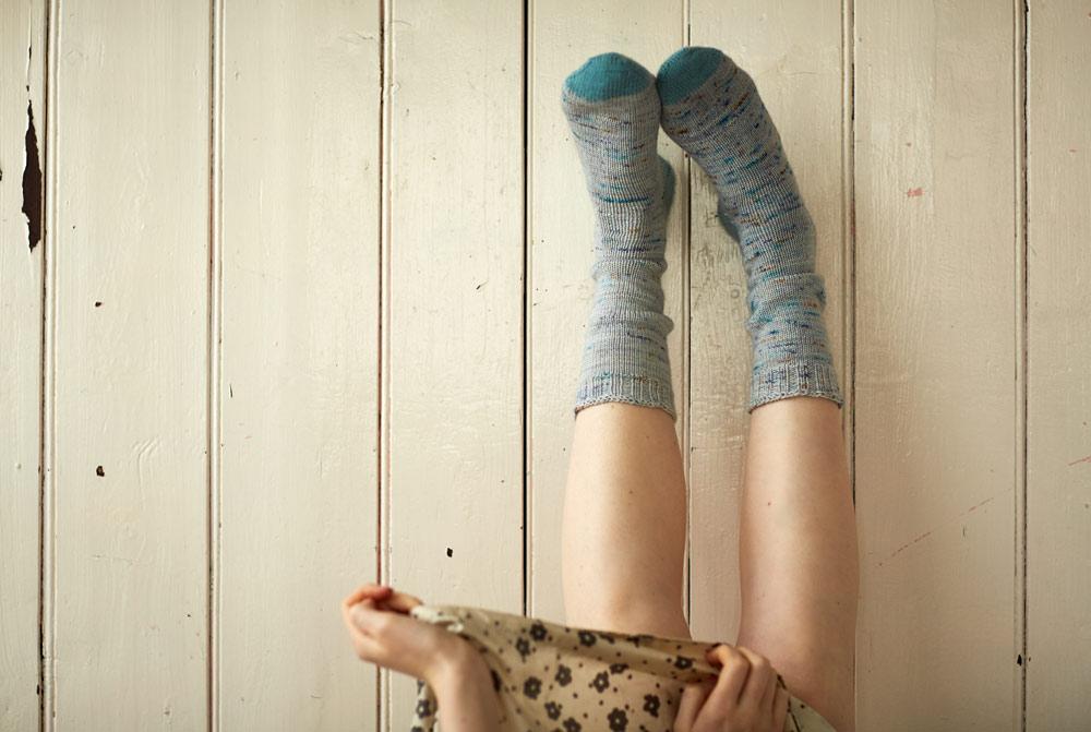 Spring Socks!