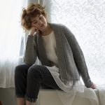 Sintra Cardigan at Loop London