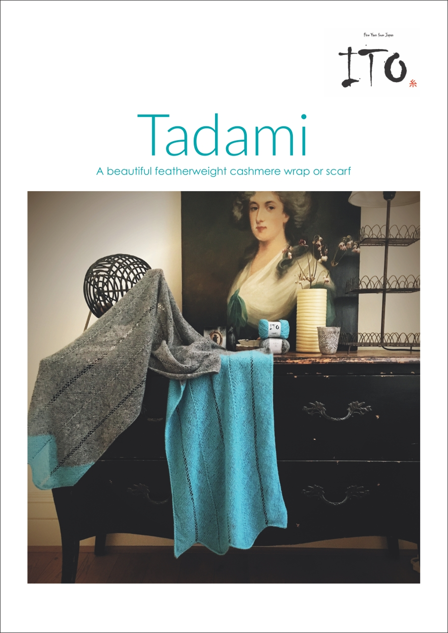 Tadami by Ito at Loop London