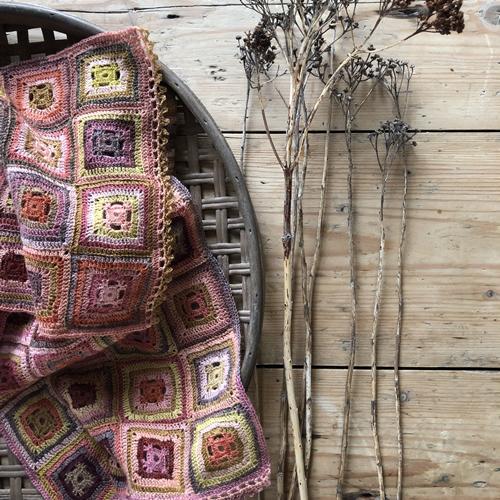 Wildwood Crochet Scarf Kit