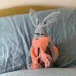 Lopsy Rabbit at Loop London