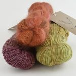 Viola Yarns at Loop London
