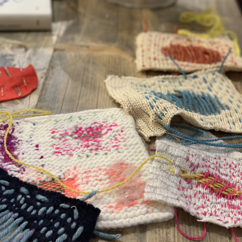 Loveliness for 2019 – new classes and events!