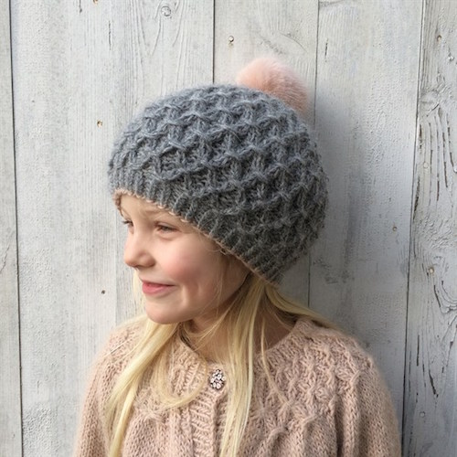 Anna-Roses hat at Loop London