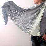 Gryer shawl at Loop London