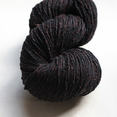 nightshades Yarn at Loop Knitting London Cinder