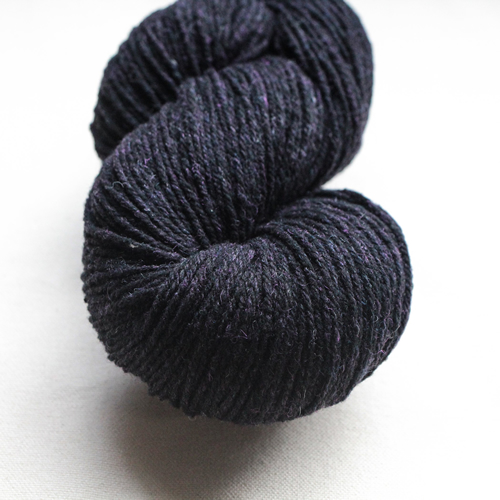 nightshades Yarn at Loop Knitting London Talk Radio