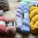 PetiteKnit yarn suggestions at Loop London