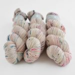 Qing Super Soft DK Kaleidoscope at Loop London