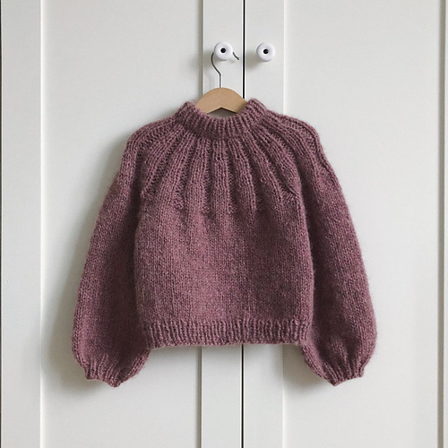 Sunday Sweater Junior at Loop London