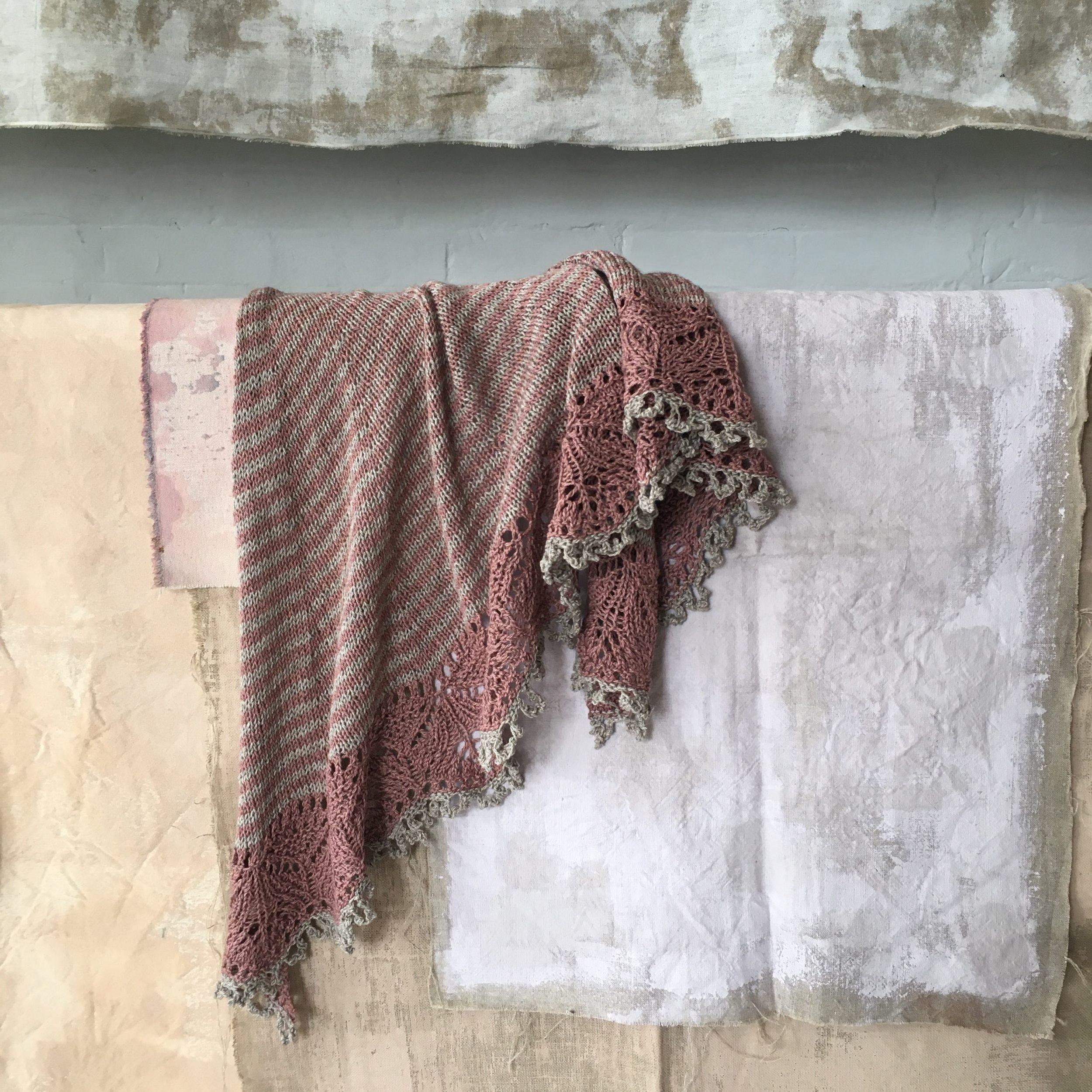 mYak Baby Yak + Silk – the perfect summer yarn