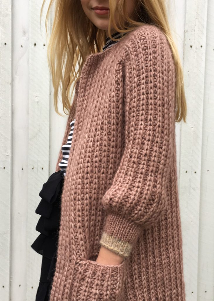 Dreamy Cardigan girls CaMaRose at Loop London