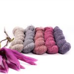 mYak Baby Yak Silk Skeins at Loop London
