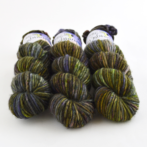 Qing Big Merino Chunky Sylvanas at Loop London