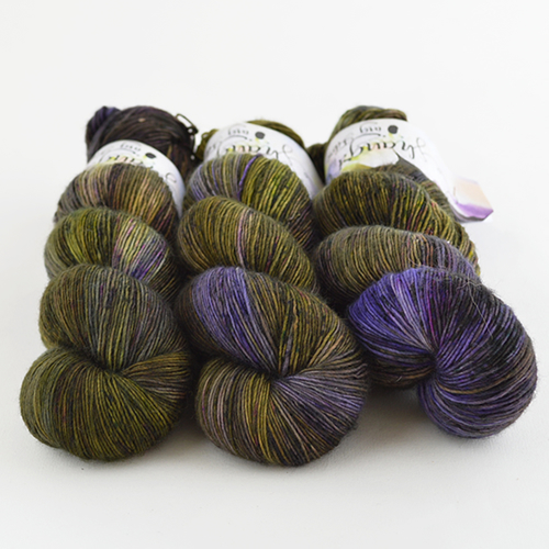 Qing Merino Singles Sylvana at Loop London