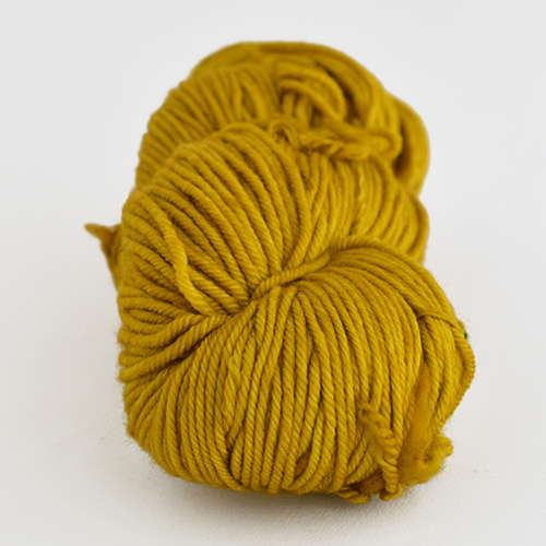 Malabrigo Rios Frank Ochre at Loop London