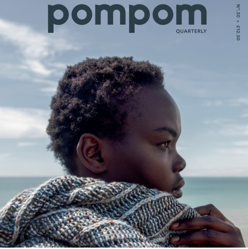 POMPOM issue 30 at Loop London