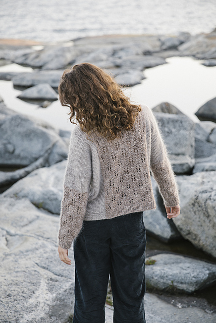Laine Magazine – new Autumn/Winter knits