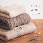 quince & co core wool 2019 collection