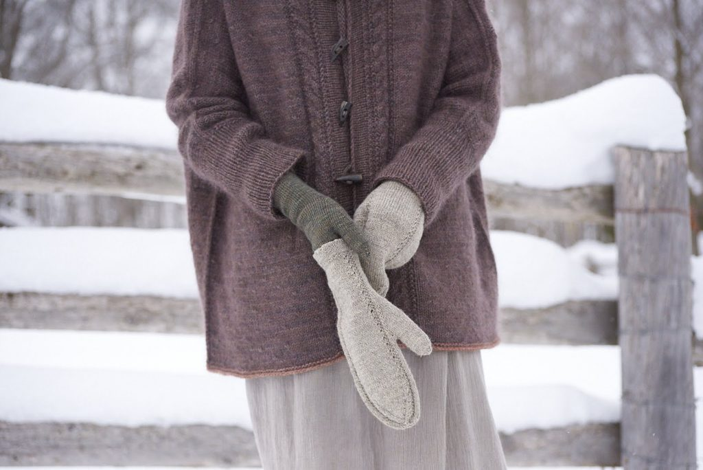 Knits About Winter - Emily FodenKnits About Winter - Emily Foden