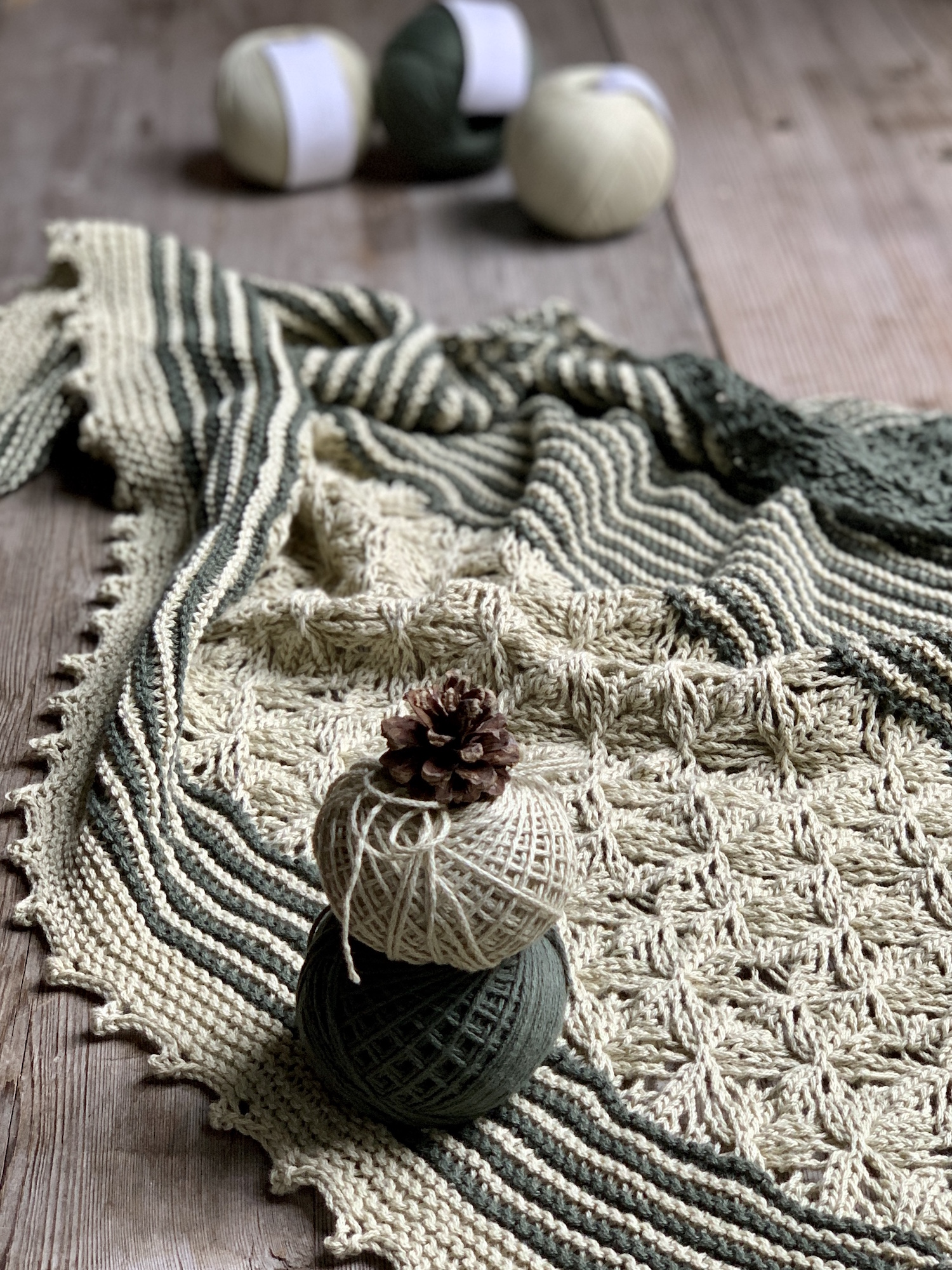 The Beauty of Organic Cotton at Loop